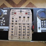 mixer karma cdj 130 mp3