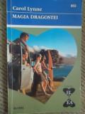 EL SI EA-863-MAGIA DRAGOSTEI