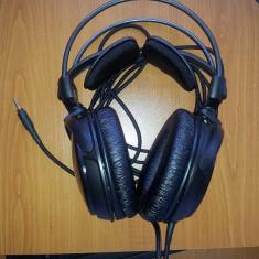 Casti Audio Technica A 700 - Casca PC, Casti fara microfon, Analog