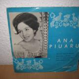 ANA PIUARU - vinyl (disc EP), VINIL