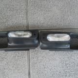 SET Proiectoare cu grila Golf 4 IV Originale Hella, Volkswagen