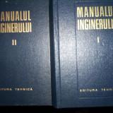 Manualul inginerului volumul 1+2