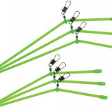 Set 3 bucati anti-tangle rigid 16cm / 20cm