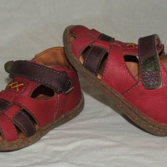 Sandale copii KAVAT - nr 20