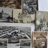 Carti postale romanesti - 1953-1965. Lot 8 buc.