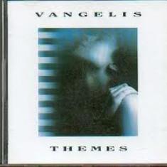 VANGELIS THEMES - Muzica Chillout