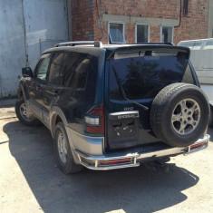 Dezmembrez Mitsubishi Pajero mk3 V60 3.2 DID - Dezmembrari
