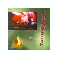 CD TANGERINE DREAM - Muzica Chillout