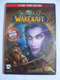 World warcraft special offer 14 day ,sigilat ., Role playing, 16+