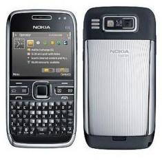 Nokia E72 - Telefon mobil Nokia E72, Negru