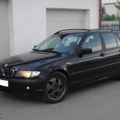 Vand Jante r17 cu tot cu cauciucuri - Janta aliaj BMW