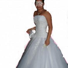 ROCHIE MIREASA PRINCESS, Rochii de mireasa printesa