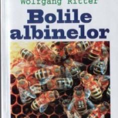 Wolfgang Ritter - Bolile albinelor, Alta editura