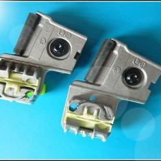 Kit cleme Metal reparatie macara geam Peugeot 607 (an fab.'00-'10) fata stanga