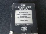 Mein Stundenbuch - Frans Masereel - 165 gravuri in lemn - prefata Thomas Mann
