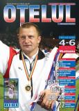 Revista Otelul nr 4, Iunie 2012, Otelul Galati plus poster Didi