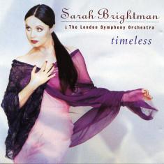 CD SARAH BREIGHTMAN.