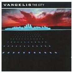VANGELIS - Muzica Chillout, CD