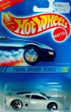HOT WHEELS --JAGUAR XJ 220- ++2000 DE LICITATII !!, 1:64, Hot Wheels