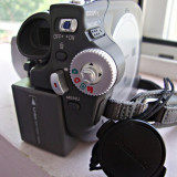 Camera video Panasonic VDR-D160