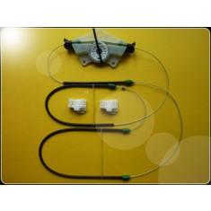 Kit reparatie macara geam electric Volkswagen Passat ( fab.'96-'05) fata stanga