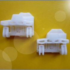 Kit reparatie macara geam Volkswagen Polo 6N('94-'02) fata dreapta, POLO (6N1) - [1994 - 1999]