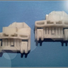 Kit reparatie suporti macara geam  Audi A4 B5/8D(an fab '94-'01)fata dreapta
