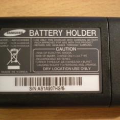 Incarcator acumulatori Samsung model ABTH590BBE GH44-01238A CHARGER-SGHI320, BTH, SGH-I320 - Incarcator Aparat Foto