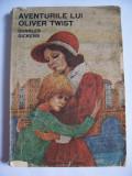 AVENTURILE LUI OLIVER TWIST - CHARLES DICKENS, Charles Dickens