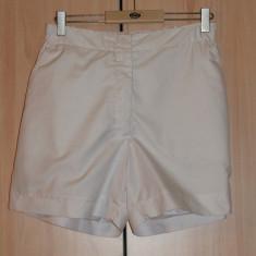 Pantaloni scurti tenis HEAD, Alb