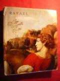 Vasile Florea - Rafael, Vasile Florea
