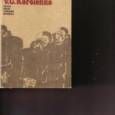 V. G. Korolenko - Opere Alese - Vol. 2