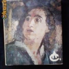 Al Ciucurencu-album pictura-de G Oprescu-in germana-ed Meridiane-1962 (B609) - Album Arta
