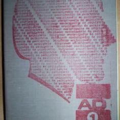 Dictionar enciclopedic de psihiatrie volumul 1 literele A-D - Ctin. Gorgos - Carte stiinta psihiatrie