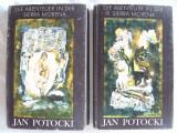 """""""DIE ABENTEUER IN DER SIERRA MORENA von Saragossa"""", 2 vol., Jan Potocki, 1981"""