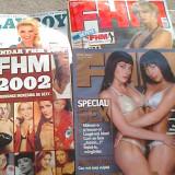 Revista FHM & Playboy