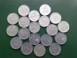 Monede cu eclipsa de soare din 1999