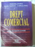 Cumpara ieftin DREPT COMERCIAL - PENTRU INVATAMANTUL ECONOMIC, S. Angheni /M. Volonciu / Stoica, Alta editura, 2004