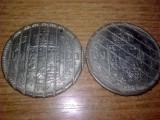 100 LEI 1936 SI 1938 DEMONETIZATE.