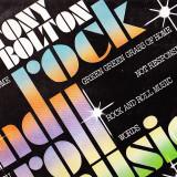 TONY BOLTON  PROFIL MARE VINIL