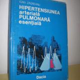 Ioan ZAGREANU - Hipertensiunea arteriala pulmonara esentiala, Alta editura