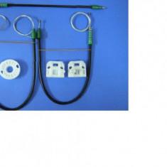Kit de reparatie macara geamuri electrice Seat Leon fata stanga-dreapta - Kit reparatie macara