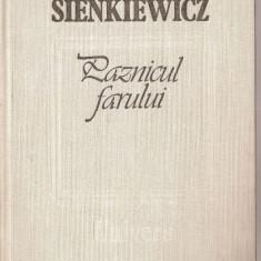 (C1374) PAZNICUL FARULUI DE SIENKIEWICZ, EDITURA UNIVERS, BUCURESTI, 1987