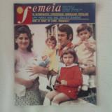 REVISTA FEMEIA NR. 9 SEPTEMBRIE 1980 - Revista culturale