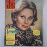REVISTA CINEMA NR. 2/1964 - Revista culturale