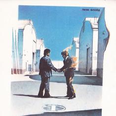 PINK FLOYD -WISA YCU WERE AERE -1975 - Muzica Rock