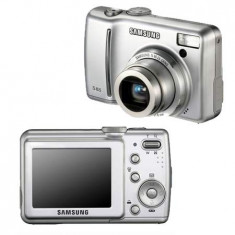Aparat foto Samsung S85 - calitate excelenta - chilipir, pret de nimic - Aparat Foto compact Samsung