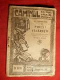 Al. Odobescu - Poetii Vacaresti 1924