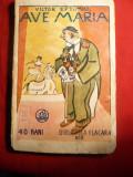 Victor Eftimiu - Ave Maria - Prima Ed. 1913