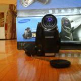 Vand camera video samsung, 2-3 inch, Mini DV, CCD, 30-40x